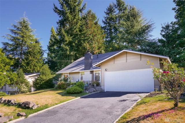 3545 S 262nd Place, Kent, WA 98032 (#1200349) :: Ben Kinney Real Estate Team