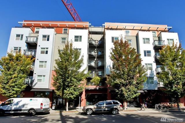 1026 NE 65th St #505, Seattle, WA 98115 (#1200357) :: Ben Kinney Real Estate Team