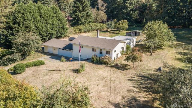 24218 75th Ave SW, Vashon, WA 98070 (#1200360) :: Ben Kinney Real Estate Team