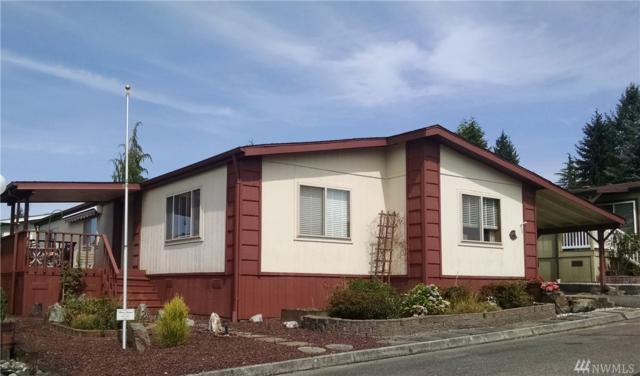 1427 100th St SW #120, Everett, WA 98204 (#1200373) :: Ben Kinney Real Estate Team