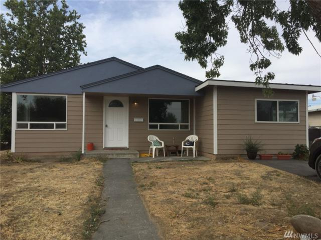 506 N Washington St, Moses Lake, WA 98837 (#1200389) :: Ben Kinney Real Estate Team