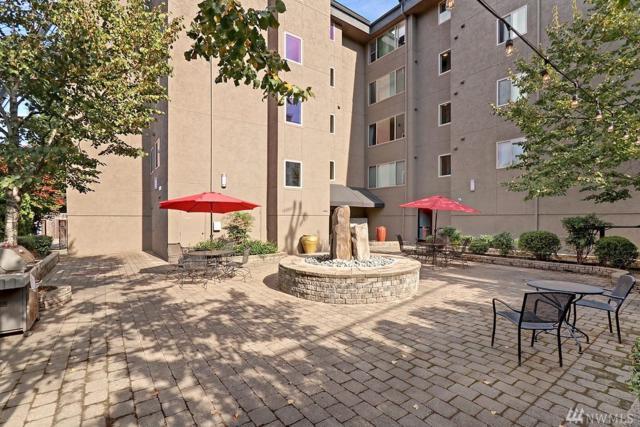 14300 32nd Ave NE #301, Seattle, WA 98125 (#1200404) :: Ben Kinney Real Estate Team