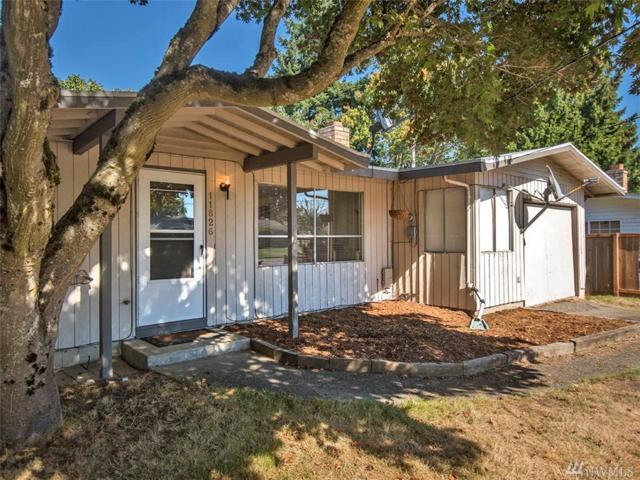 11826 SE 165th St, Renton, WA 98980 (#1200422) :: Ben Kinney Real Estate Team