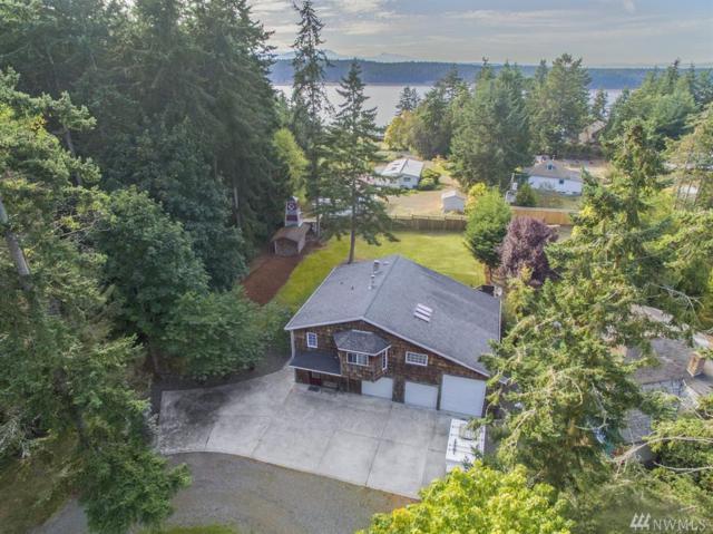 196 Nolton Rd, Nordland, WA 98358 (#1200430) :: Ben Kinney Real Estate Team