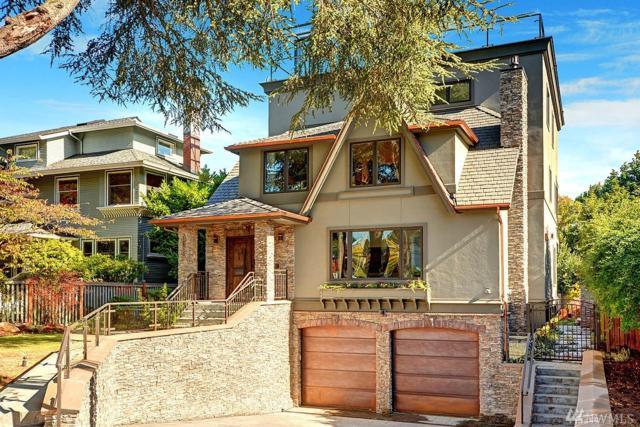 1810 Madrona Dr, Seattle, WA 98122 (#1200435) :: Ben Kinney Real Estate Team