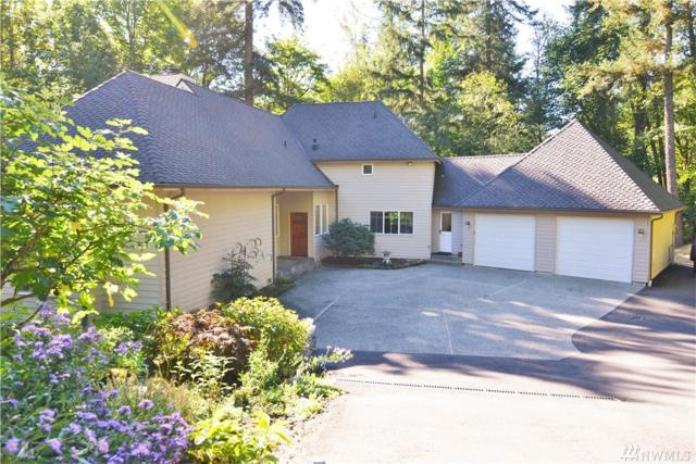 25043 SE Mirrormont Blvd, Issaquah, WA 98027 (#1200522) :: Ben Kinney Real Estate Team