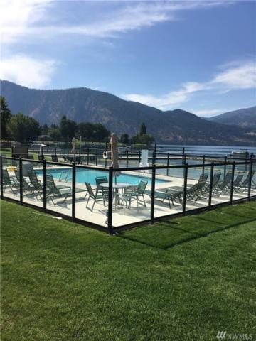 1 Lakeside Drive 702-Q, Manson, WA 98831 (#1200545) :: Ben Kinney Real Estate Team