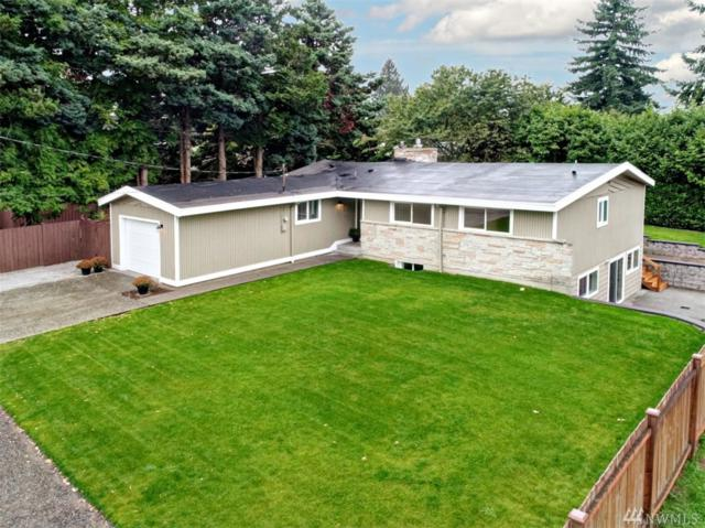 10823 53rd Ave S, Seattle, WA 98178 (#1200548) :: Ben Kinney Real Estate Team