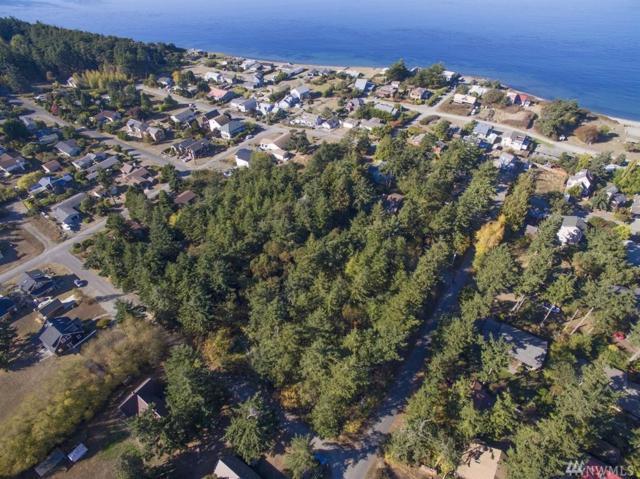0 Lot 1 & 2 56th St, Port Townsend, WA 98368 (#1200550) :: Ben Kinney Real Estate Team