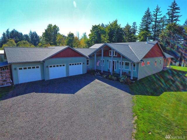 6439 Long Lake Rd SE, Port Orchard, WA 98367 (#1200584) :: Ben Kinney Real Estate Team