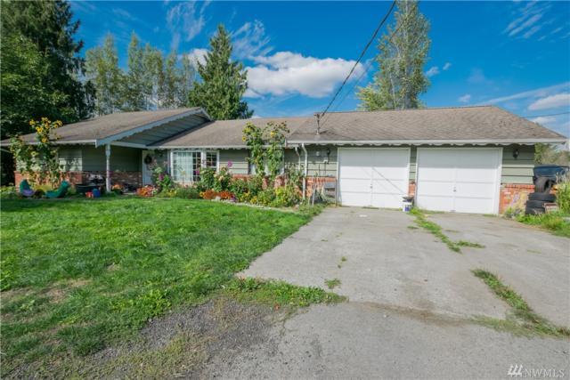 6209 108th St NE, Marysville, WA 98271 (#1200598) :: Ben Kinney Real Estate Team