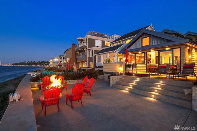 3207 Point Place SW, Seattle, WA 98116 (#1200600) :: Ben Kinney Real Estate Team