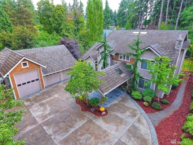 10416 SE 22nd St, Bellevue, WA 98004 (#1200616) :: Ben Kinney Real Estate Team