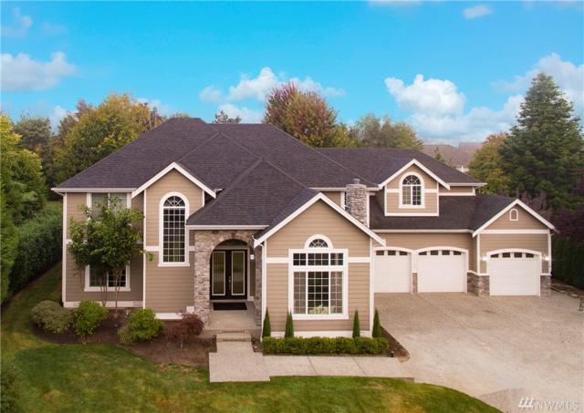 11709 37th St SE, Snohomish, WA 98290 (#1200624) :: Ben Kinney Real Estate Team