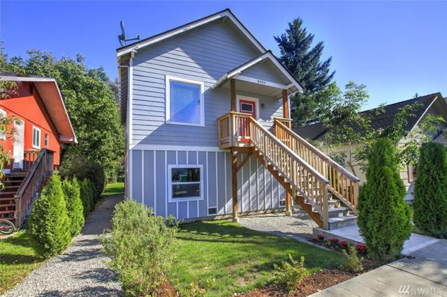 8084 Falls Ave SE, Snoqualmie, WA 98065 (#1200647) :: Ben Kinney Real Estate Team