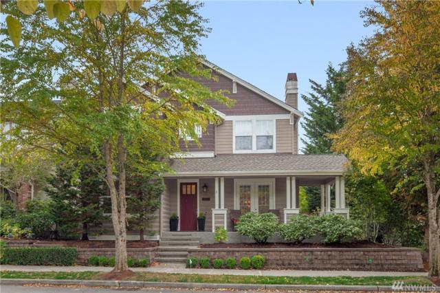1887 12th Ave NE, Issaquah, WA 98029 (#1200650) :: Ben Kinney Real Estate Team