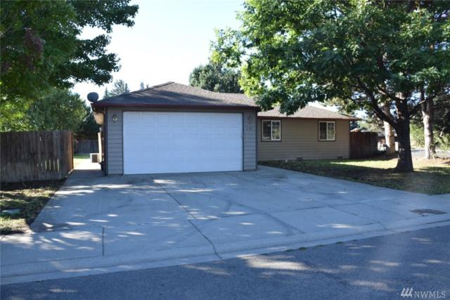210 Mount Hood Ct, Ellensburg, WA 98926 (#1200694) :: Ben Kinney Real Estate Team
