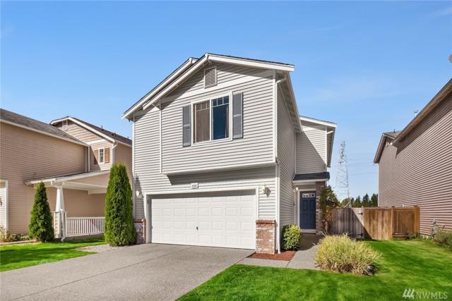 21552 SE 290th Place, Kent, WA 98042 (#1200696) :: Ben Kinney Real Estate Team