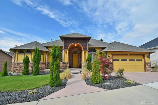 1203 E Quartz Lane, Spokane, WA 99208 (#1200699) :: Homes on the Sound
