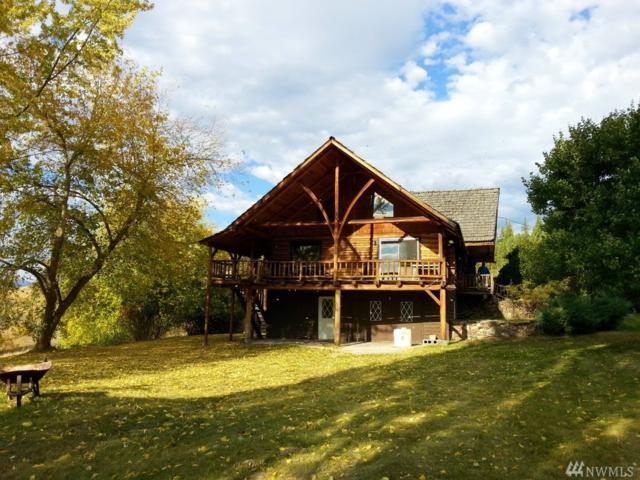 37 Cabin Ridge Rd, Malo, WA 99150 (#1200709) :: Ben Kinney Real Estate Team