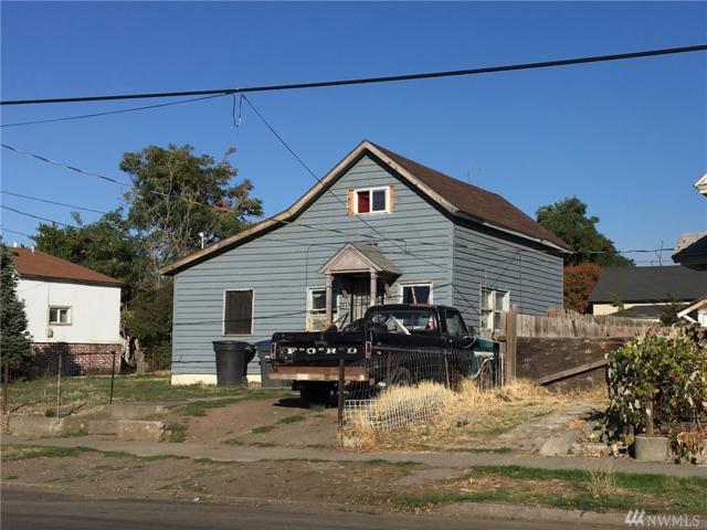 435 S 8th Ave, Walla Walla, WA 99362 (#1200756) :: Ben Kinney Real Estate Team