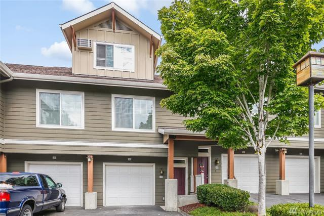 10800 SE 17th Cir J112, Vancouver, WA 98664 (#1200758) :: Ben Kinney Real Estate Team