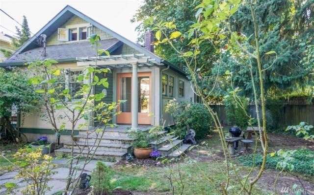 11822 14th Ave SW, Burien, WA 98146 (#1200798) :: Ben Kinney Real Estate Team