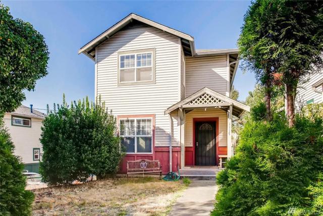 1117 21st Ave S, Seattle, WA 98144 (#1200799) :: Ben Kinney Real Estate Team