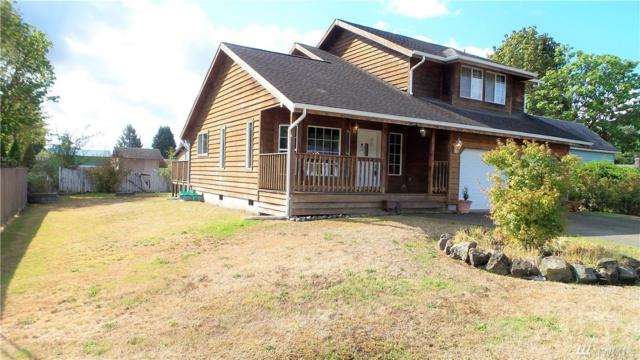 1115 Wakefield St, Elma, WA 98541 (#1200803) :: Ben Kinney Real Estate Team