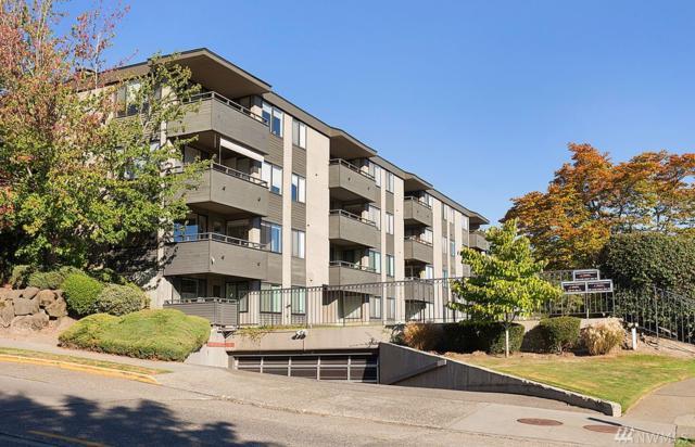 7001 Sand Point Wy NE A 405, Seattle, WA 98115 (#1200869) :: Ben Kinney Real Estate Team