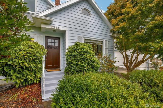 2848 NW 64th St, Seattle, WA 98107 (#1200883) :: Ben Kinney Real Estate Team