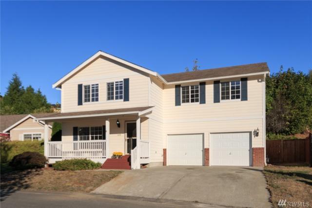1059 NE Beaumont Lane, Bremerton, WA 98311 (#1200896) :: Ben Kinney Real Estate Team