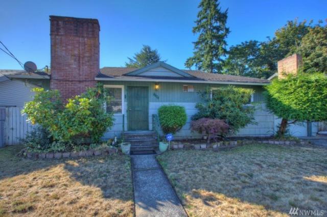 6225 S Fountain St, Seattle, WA 98178 (#1200915) :: Ben Kinney Real Estate Team