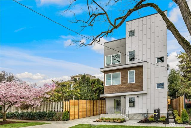 830-B 16th Ave, Seattle, WA 98122 (#1200930) :: Ben Kinney Real Estate Team