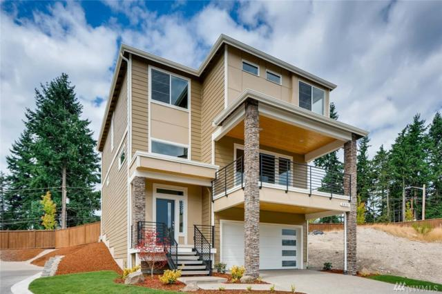 3086 S 276th           (Home Site 6) Ct, Auburn, WA 98001 (#1200932) :: Ben Kinney Real Estate Team