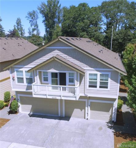 6008 Illinois Lane SE B, Lacey, WA 98513 (#1200940) :: Ben Kinney Real Estate Team