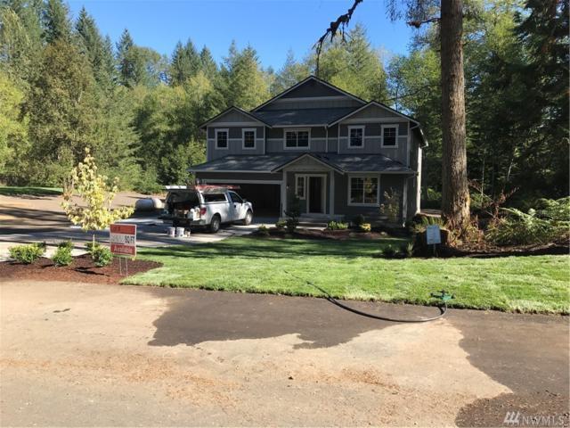 4109-Lot 2 200th Dr SE, Snohomish, WA 98290 (#1200977) :: Ben Kinney Real Estate Team