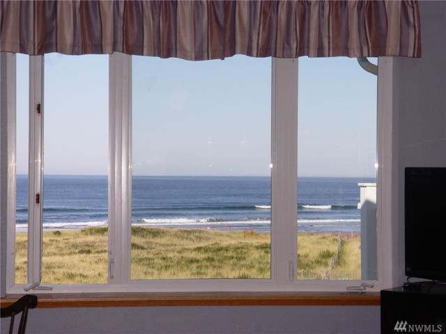 1600 Ocean Ave #331, Westport, WA 98595 (#1200997) :: Ben Kinney Real Estate Team