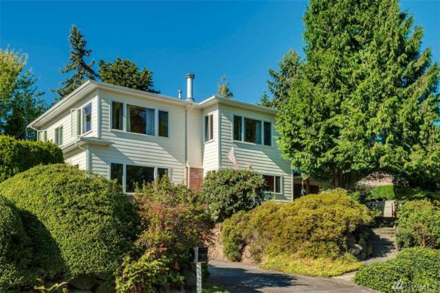 4241 E Mercer Wy, Mercer Island, WA 98040 (#1201004) :: Homes on the Sound