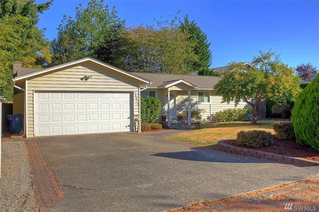 13012 SE 204th Place, Kent, WA 98031 (#1201015) :: The Robert Ott Group