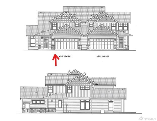 9416 Turnstone Lane #36, Blaine, WA 98230 (#1201020) :: Ben Kinney Real Estate Team