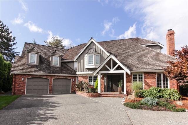 7425 81st Place SE, Mercer Island, WA 98040 (#1201022) :: Ben Kinney Real Estate Team