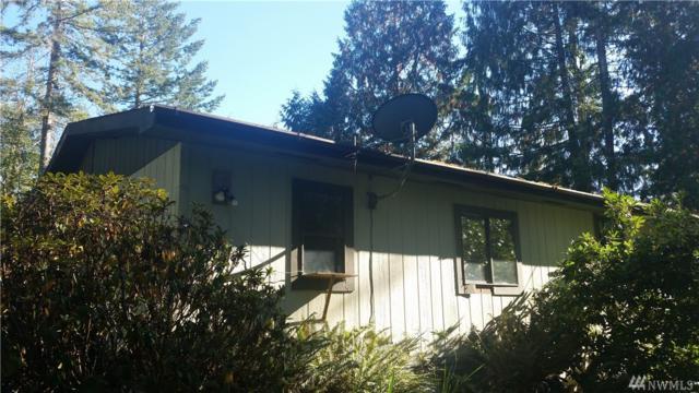 940 E Jared Rd, Shelton, WA 98584 (#1201025) :: Ben Kinney Real Estate Team