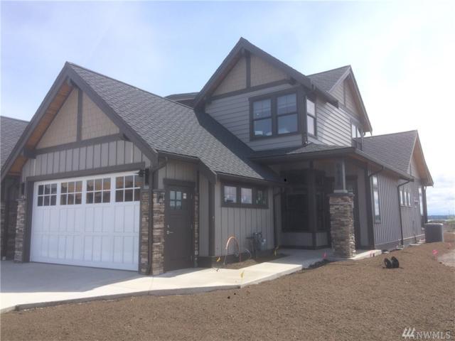 9422 Turnstone Lane #33, Blaine, WA 98230 (#1201035) :: Ben Kinney Real Estate Team