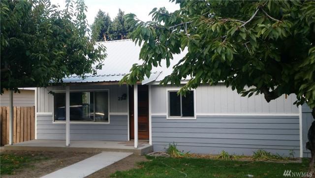 29 Douglas St N, Omak, WA 98841 (#1201087) :: Ben Kinney Real Estate Team