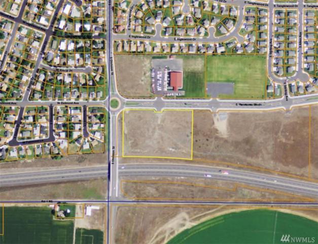 0 Yonezawa Blvd, Moses Lake, WA 98837 (#1201100) :: Ben Kinney Real Estate Team