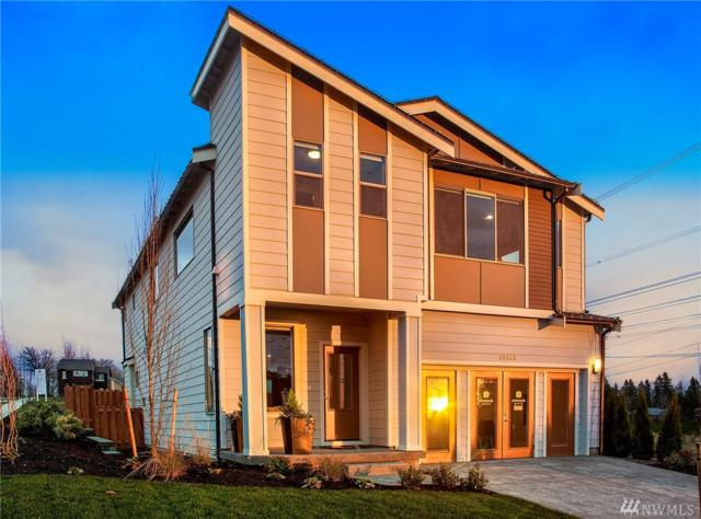28229 226th (Lot 1) Place SE, Maple Valley, WA 98038 (#1201110) :: Ben Kinney Real Estate Team