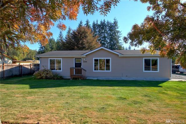 15026 64th St NE, Lake Stevens, WA 98258 (#1201112) :: Ben Kinney Real Estate Team