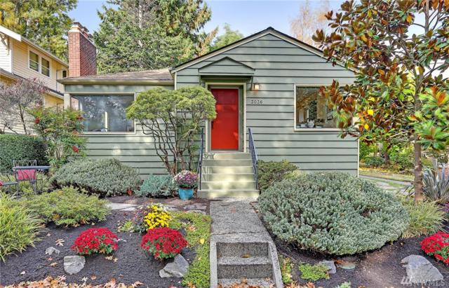 3036 NW 68th St, Seattle, WA 98117 (#1201129) :: Tribeca NW Real Estate
