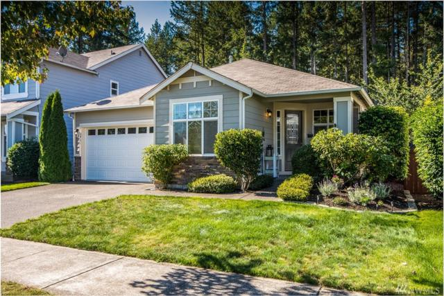 3421 Lanyard Dr NE, Lacey, WA 98516 (#1201159) :: Ben Kinney Real Estate Team